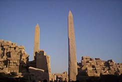 Egypt's top attractions in 10 day tour package