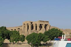 Giza Pyramids, Nile Cruise and Sharm El Sheikh Tour in 12 days
