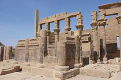 Cairo sightseeing and Nile cruise package Tour in 8 days