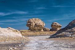 Cairo Tour, Bahariya Oasis and White Desert